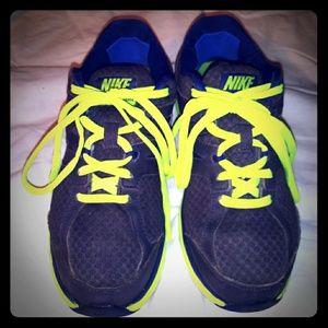 Boys Nike Duel Fusion Lite